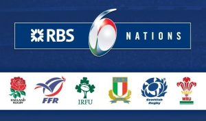 Six Nations Rugby 2018
